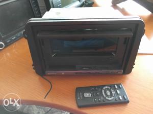 CD USB BLUETOOTH SONY PLAYER VW GOLF PASSAT