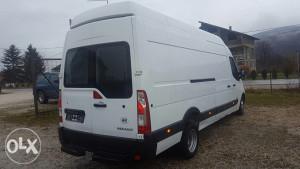 Teretna i dostavna vozila