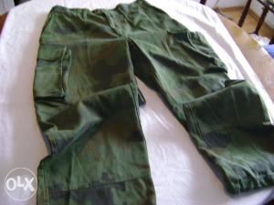 Pantalone maskirne M93 VJ,vel.6