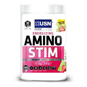 USN AMINO STIM, 330g
