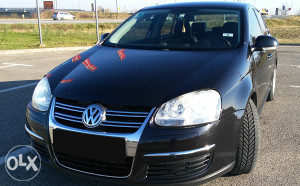 VW Jetta 1.9 TDI