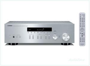 Yamaha R-N301 Hi-Fi network receiver
