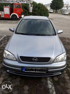 Opel astra 1.4 16v astra g astra