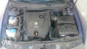 Motor mjenjac dizne dijelovi motora 96kw VW,SEAT,AUDI