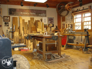 Woodworking at Home Collection - 20 DVD