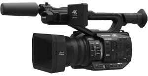 Kamera Panasonic xu90 4k