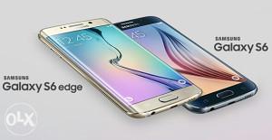 Samsung Galaxy S6 Edge samo novo 065 722 220
