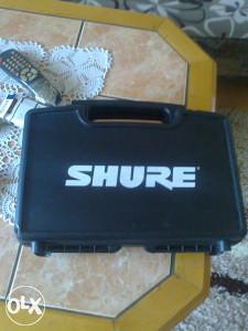 Daljinski bezicni wireless mikrofon Shure BG 3.1