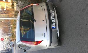 Fiat Punto 1.9 dizel registrovan do 20.09.2017