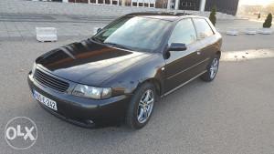 Audi a3 1.8 T ( Plin )