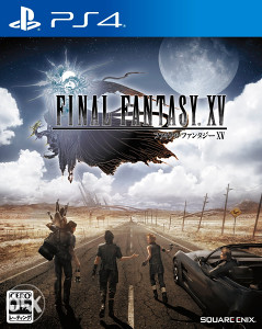 Final Fantasy XV PS4 + Poklon Igra
