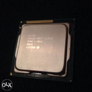 Intel 2500 3.30 ghz