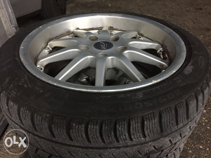 Felge BMW 17 5x120