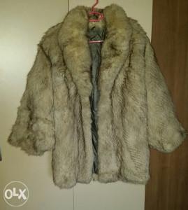 Bunda  Sibirska polarna lisica