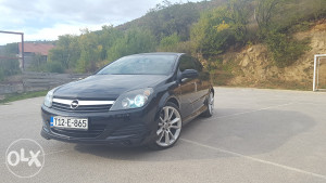 Opel Astra 1.9 110kw