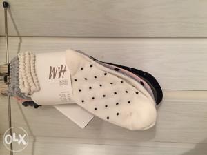 Čarape za djevojčice