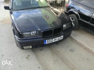 BMW 316 e36 Benzin Plin (e34,e30,gti,gsi)