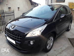 Peugeot 3008 1.6 HDI, Business New Model