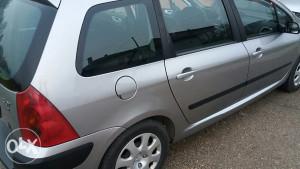 Peugeot 307 2.0 HDI 66kwh KAO NOV
