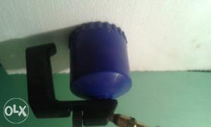 Lampa plinska
