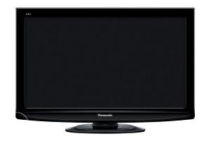 LCD Panasonic razbijen displej