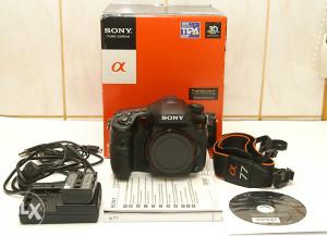 Sony ALPHA -A77V