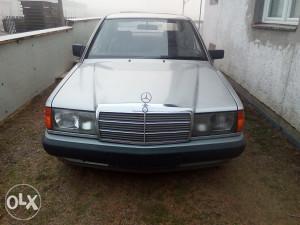 Mercedes 190 2.0Dizel