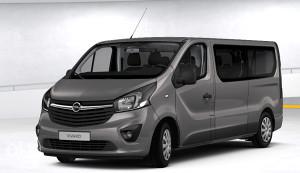 Opel Vivaro Combi 1.6 TwinTurbo 140 KS