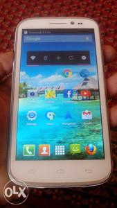 mobitel mediacom  smart pad