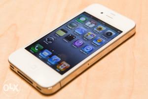Iphone 4 / 16 gb