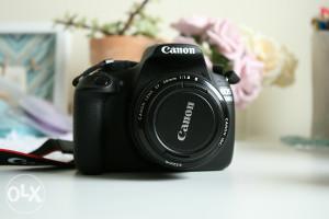 Kamera Canon 1200D fotoaparat SLR