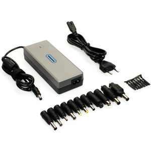 BANDRIDGE Adapter - Punjač za Laptop : 15V - 24V 90W