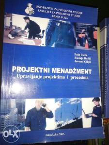 Projektni menadžment / ekonomija