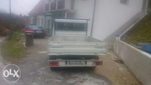 Peugeot kamion