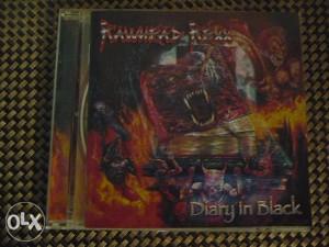 Rawhead Rexx cd