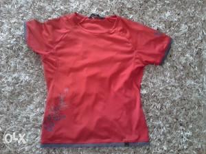 Salewa majica (Mammut, Jack Wolfskin)