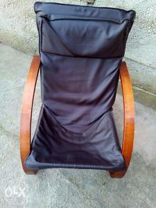 stolica za lulanje