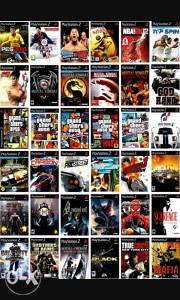 Playstation 2 igrice