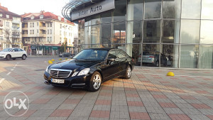 Mercedes-Benz E 200 CDI Avantgarde,2012 god.