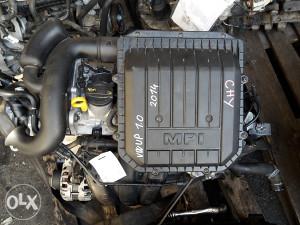 Motor 1.0 44KW VW Up 2013