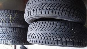 Michelin Latitude Alpin 235/60/17