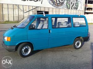 Volkswagen 2.4