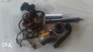 Pribor za čišćenje oružja  M 48