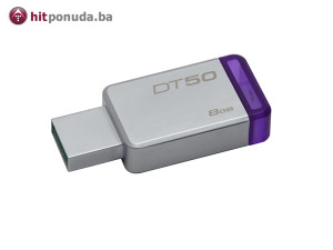 Kingston 3.1 USB DataTraveler 8GB
