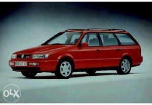 Far VW Passat III, NOVO