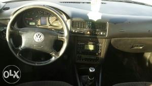VW Bora 1.9 tdi 4x4 2000g
