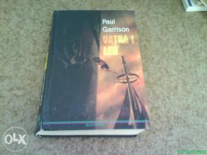 Paul Garisson - Vatra i led