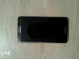 Samsung Galaxy Note N9005