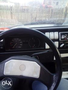 Volkswagen Golf 1.3 Registrovan