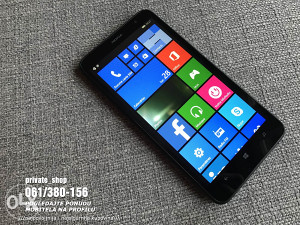 Nokia Lumia 1320 6.0 inci - NOVO
